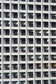 Square Windows — Stock Photo