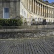 Royal Crescent — Stock Photo #19665153
