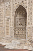 Tomb of a Mughal Aristocrat — Stock Photo