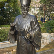 Royalty-Free Stock Photo: Statue of Matteo Ricci