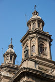 Catedral Metropolitana — Stock Photo