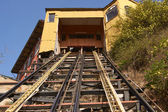 Valparaiso Funicular — Stock Photo