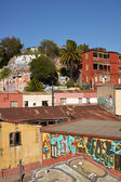Valparaiso — Photo