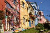 Valparaiso — Stockfoto