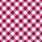 Tablecloth pattern — Stock Vector