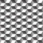 Seamless geometric pattern — Stock Vector #23356832