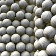 Golf balls — Stock Photo #13127087