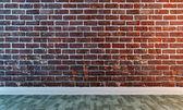 Bricks — Stock Photo