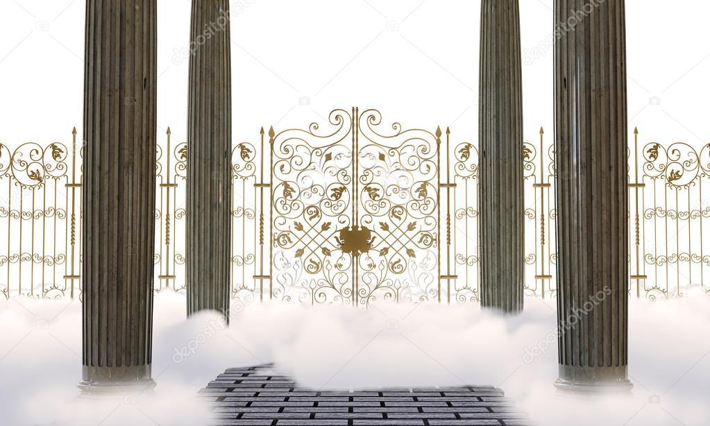 Heaven Gates Designs Heaven Gate Photo by