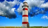 Lighthouse — Foto Stock