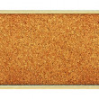 Stock Photo: Corkboard
