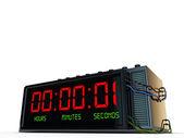 Digital detonator — Stock Photo