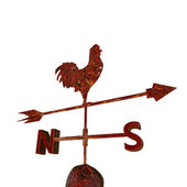 Weathervane — Stock Photo