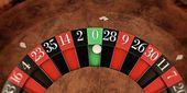 Roulette — Foto de Stock