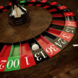 Roulette — Stock Photo #47941453