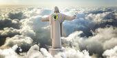 İsa redemeer — Stok fotoğraf
