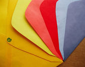 Envelopes — Stock Photo
