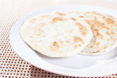 Piaya biscuit — Stock Photo