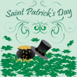 Saint patricks day — Stock Vector #21861883