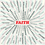 Постер, плакат: Faith