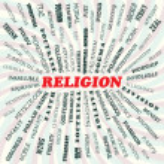 Постер, плакат: Religion