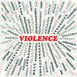 Постер, плакат: Violence