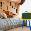 Stock Photo: Child's room