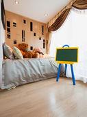 Child's room — ストック写真