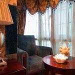 Home interior — Stock Photo