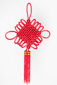Chinese traditional good fortune ornament — Stock Photo