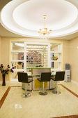 Sala de recepção de luxo — Fotografia Stock