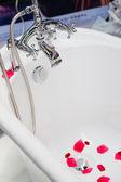 Bathtub — Stock Photo