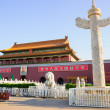Tiananmen Gate — Stock Photo #25496923