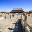 Forbidden City — Stock Photo #25498861