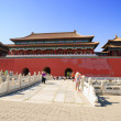 Forbidden City — Stock Photo #25499145