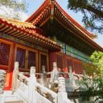 Постер, плакат: Details of architecture in Forbidden City