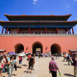 Forbidden City — Stock Photo #25504005