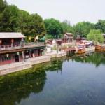 ������, ������: Suzhou Street in Summer Palace