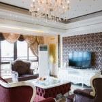 Luxury living room — Stock Photo #29449293