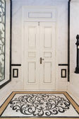 Luxury entrance hall — Stockfoto