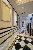 Diseño de interiores — Foto de Stock