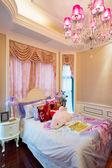 Habitación de lujo — Foto de Stock