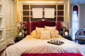Chambre de luxe — Photo