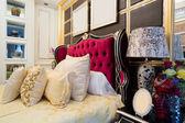 Luksusowy pokój — Zdjęcie stockowe