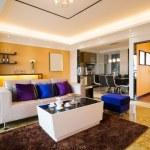 Modern living room — Stock Photo #39334053