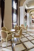 Lobby del hotel de lujo — Foto de Stock