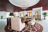Nice lobby — Стоковое фото