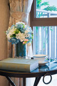 современное декорирование дома — Стоковое фото