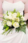 Fiori spose — Foto Stock