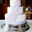 Wedding cake — Photo #24543673